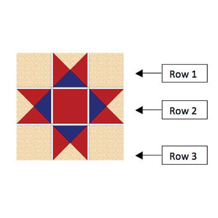 instruction:Diagram 9