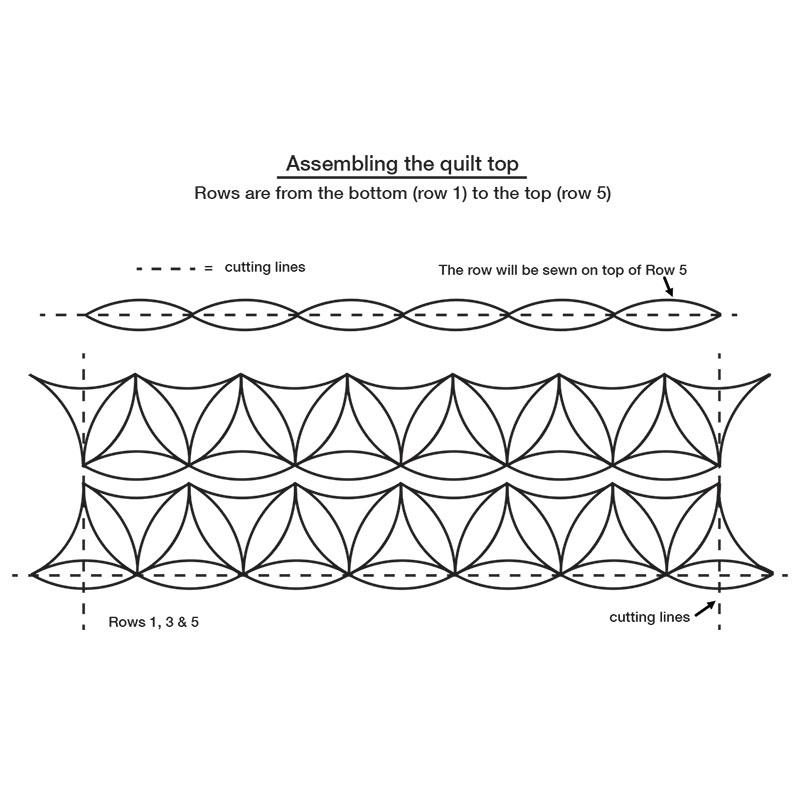 instruction:Assembly Diagram