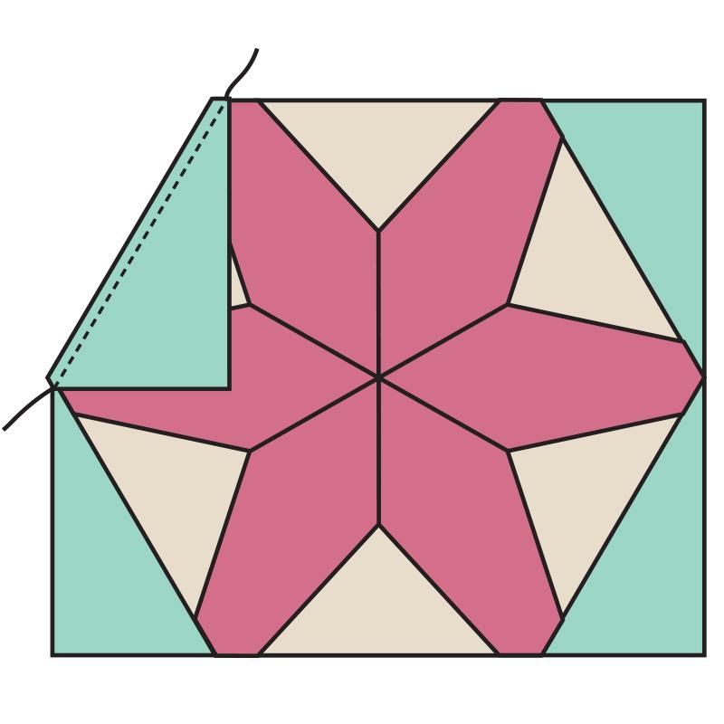 instruction: Diagram E