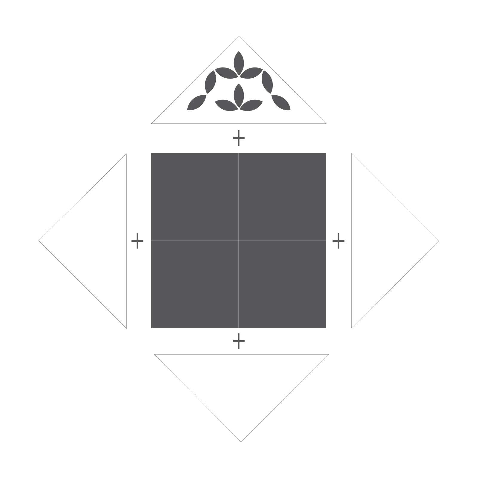 instruction:Diagrams 10 & 11