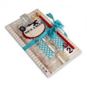 Note-a-bles Notebook Cover