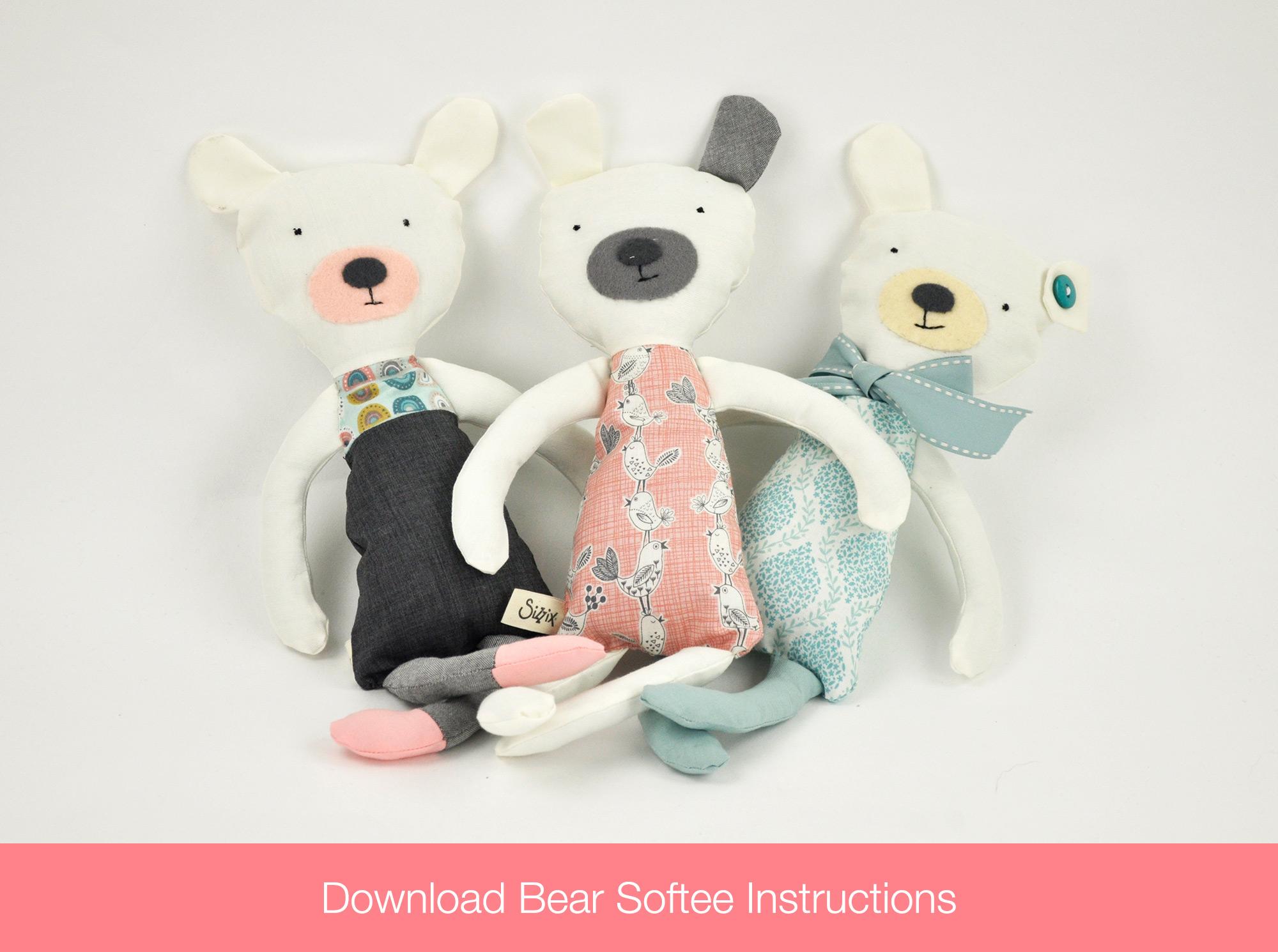 Bear Softee