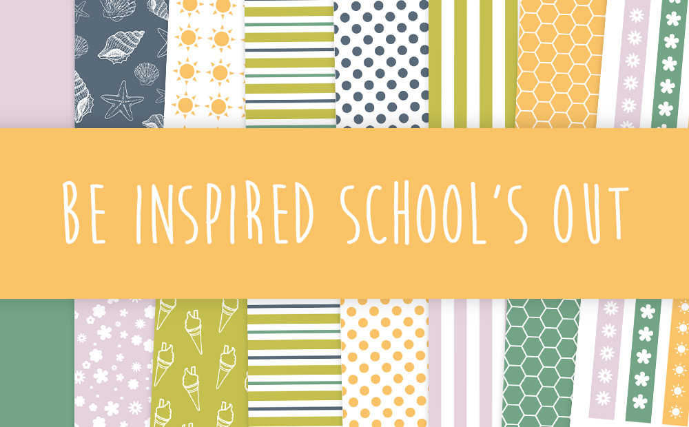 Be Inspired Schools Out