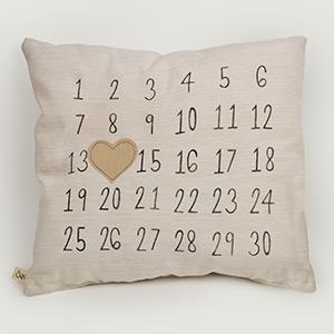 Anniversary Cushion