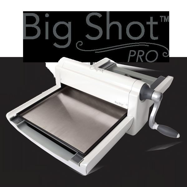 Big Shot Pro