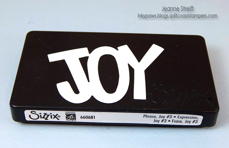 Spread The Joy This Holiday Season With This Card Tag