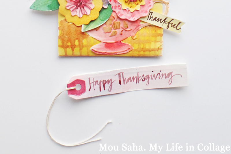 Thankful Notes: Perfect For Any Time of the Year