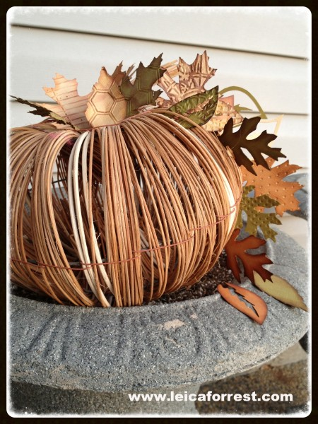 Thanksgiving: Our Tribute To Crafts That Celebrate Today