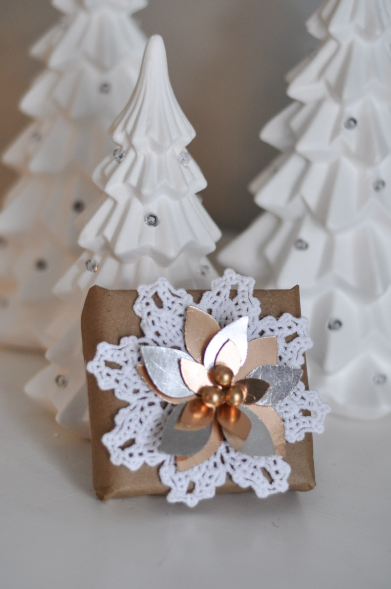 Gift Wrapping DIY: Make Your Gifts The Prettiest Ones Under The Tree