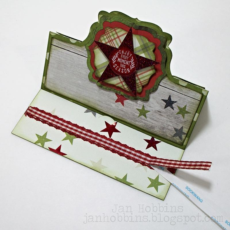 Christmas Card DIY: Tis The Season For Holiday Cheer!