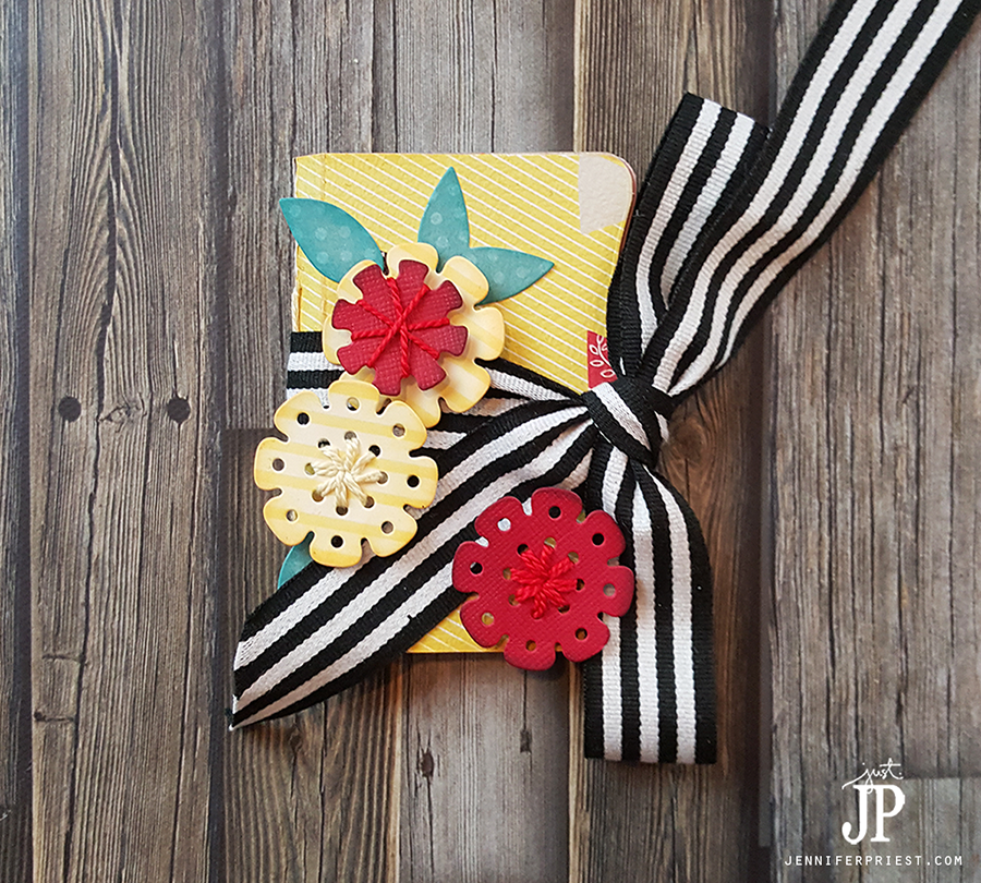 Sweeten Up Your Car With This Cute Mini Planner & Air Freshener!
