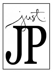 Just JP Logo March 2015