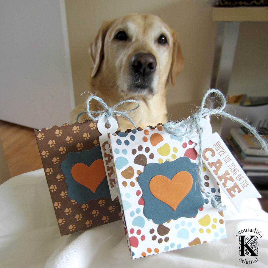 Treat Bags: A Fun DIY For Your Furry Friends