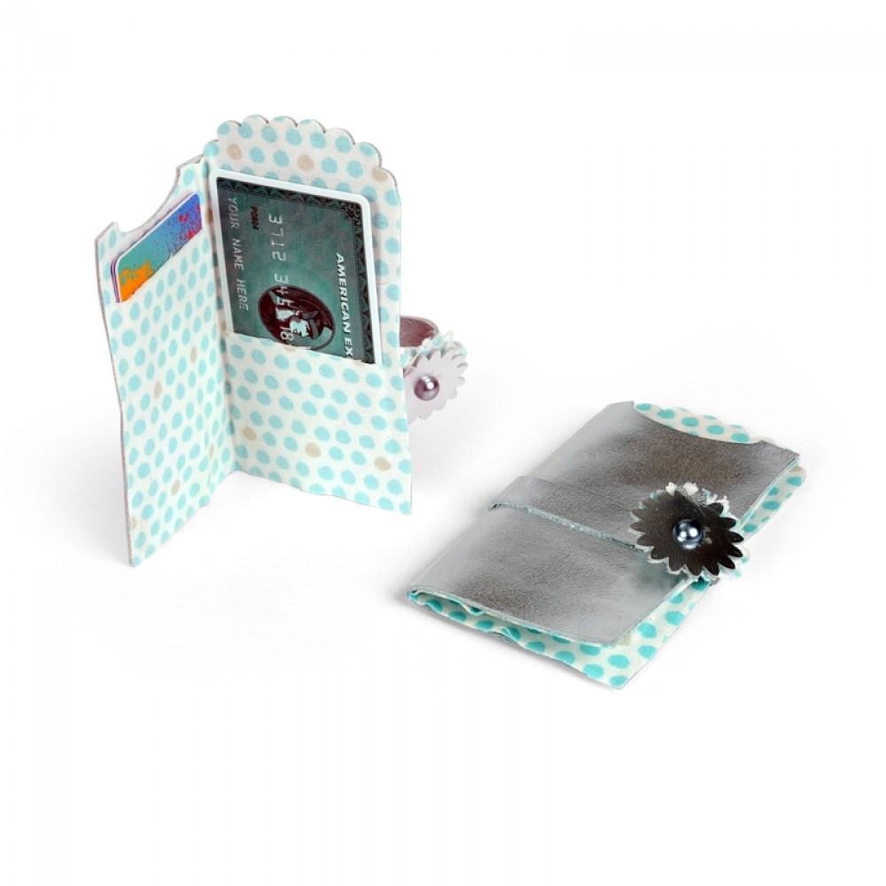 Available Now At Sizzix.com: New Dies From Echo Park Paper Co!
