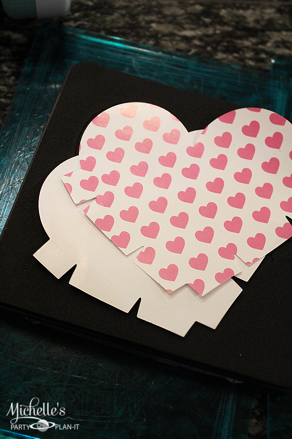 Party Decor: A Sweet Valentine's Day DIY