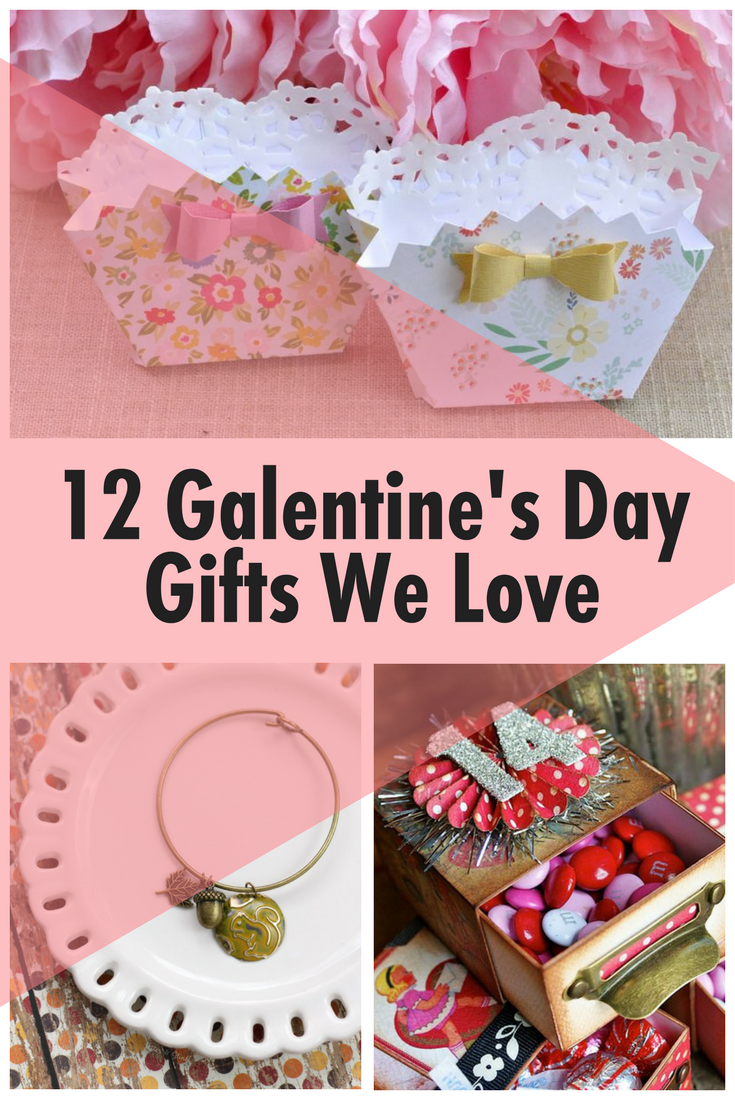 12 Galentine's Day Gifts We Love