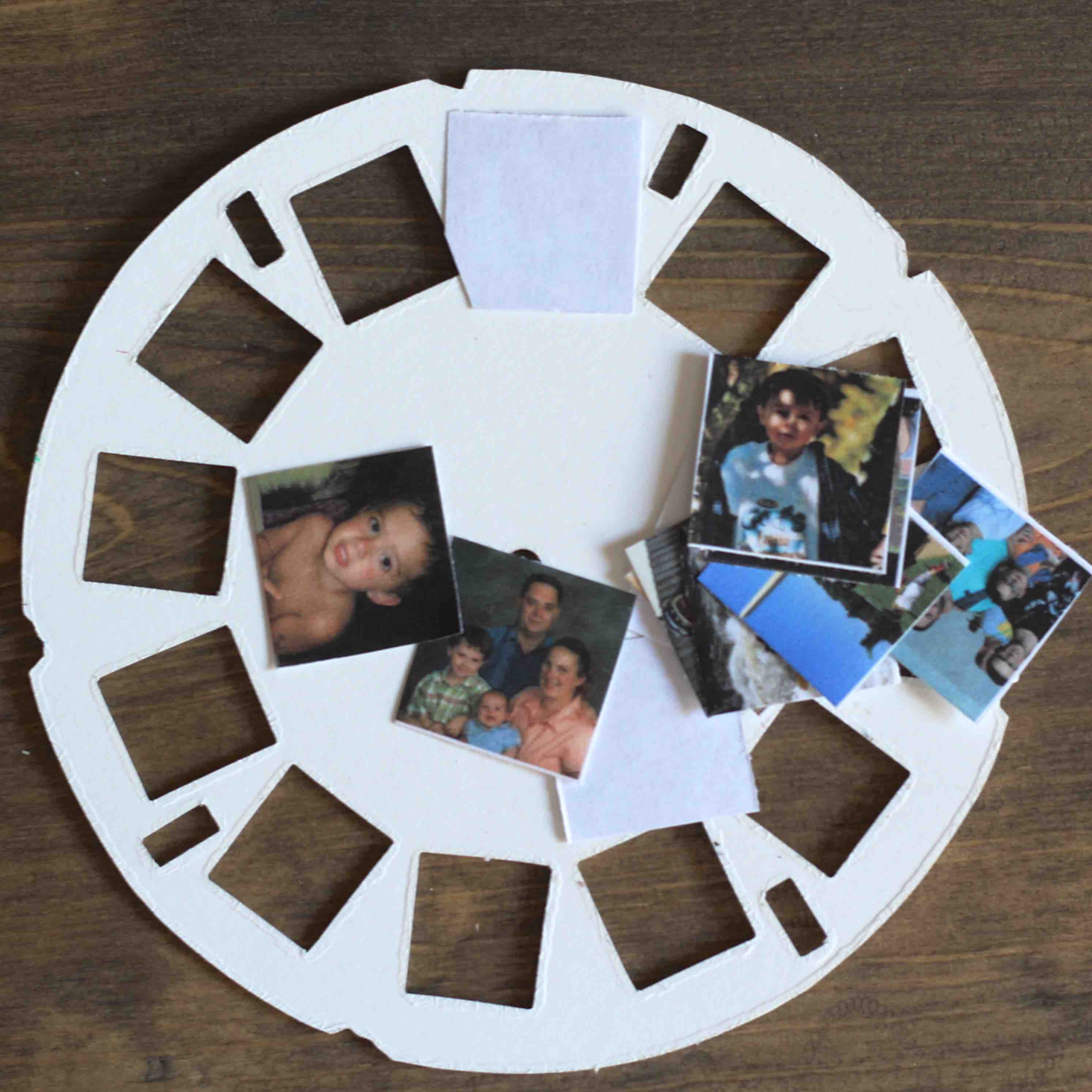 Valentine's Make: A Picture Perfect Project!