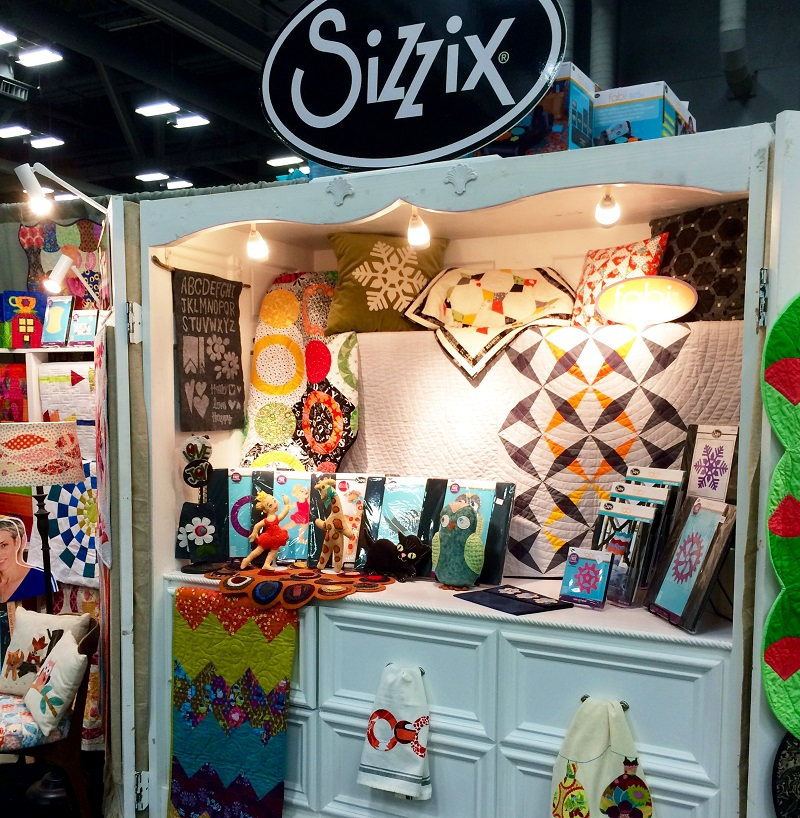 Sizzix_Booth1