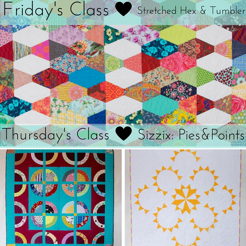 (Victoria Findlay Wolfe Quilt Con Classes 2016)