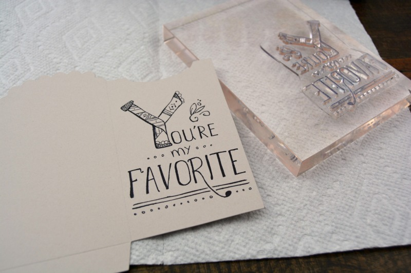 Watercolor Gift Card: A Fun and Simple DIY