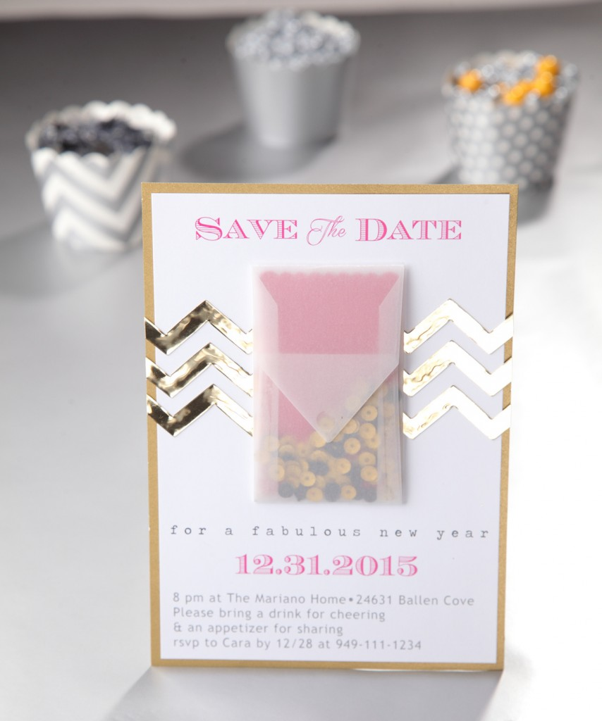 Available Now At Sizzix.com: Make It A Party Idea Book!