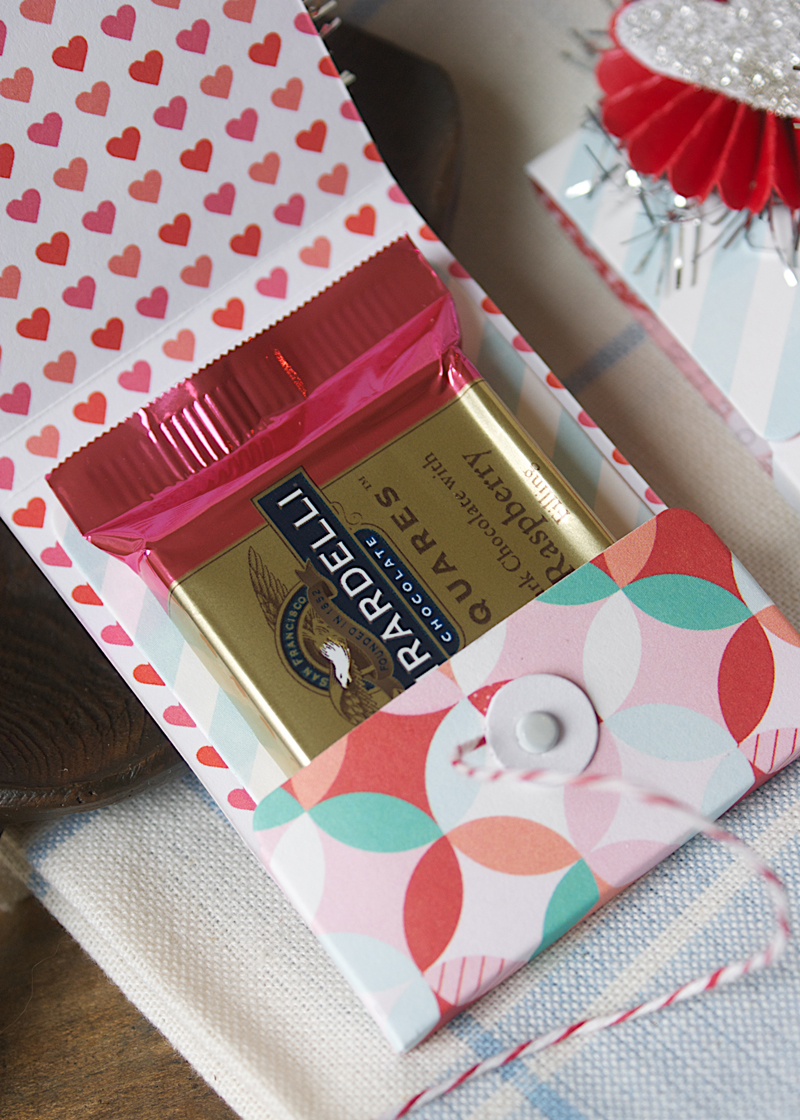 Valentine Treats: A Sweetly Delicious MIY