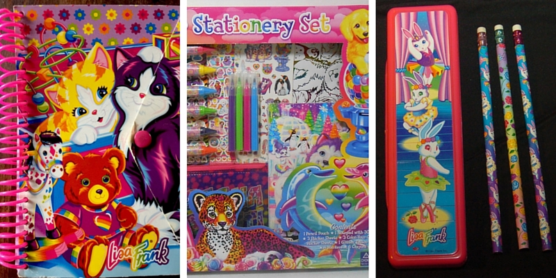 Dear Lisa Frank- A Letter I Should've Written 10 Years Ago