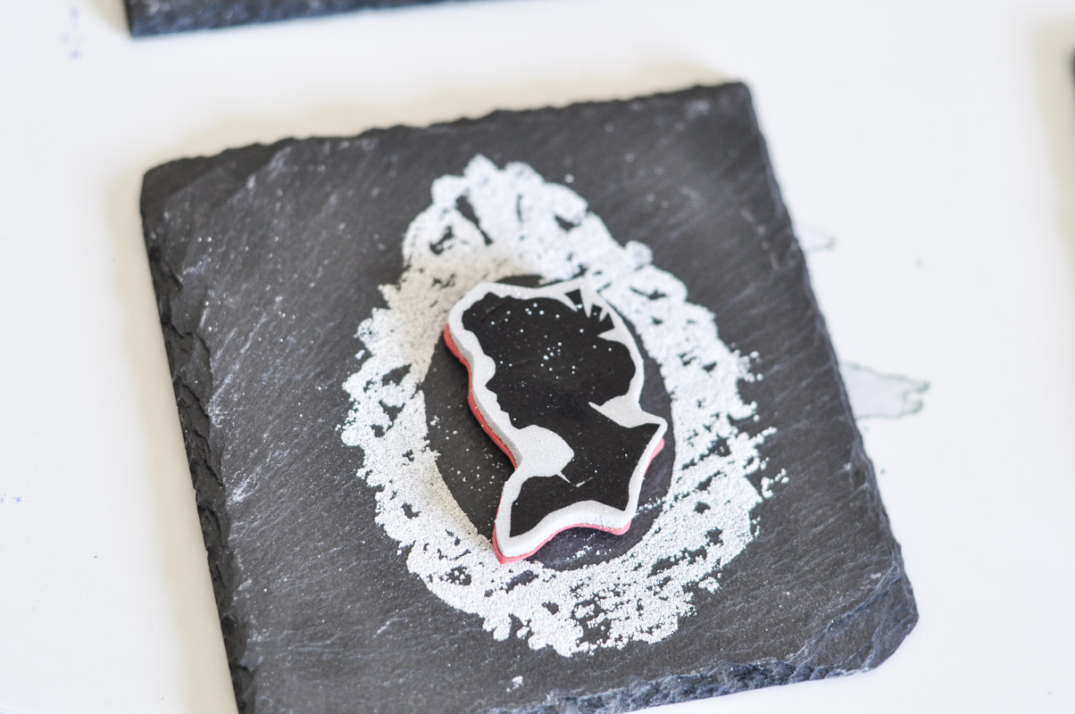 DIY Coasters: A Perfect Springtime Make!