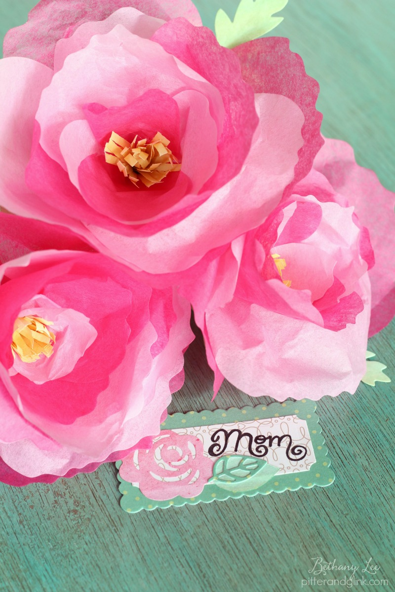 Mother's Day Bouquet: A Beautiful Make for Mom!
