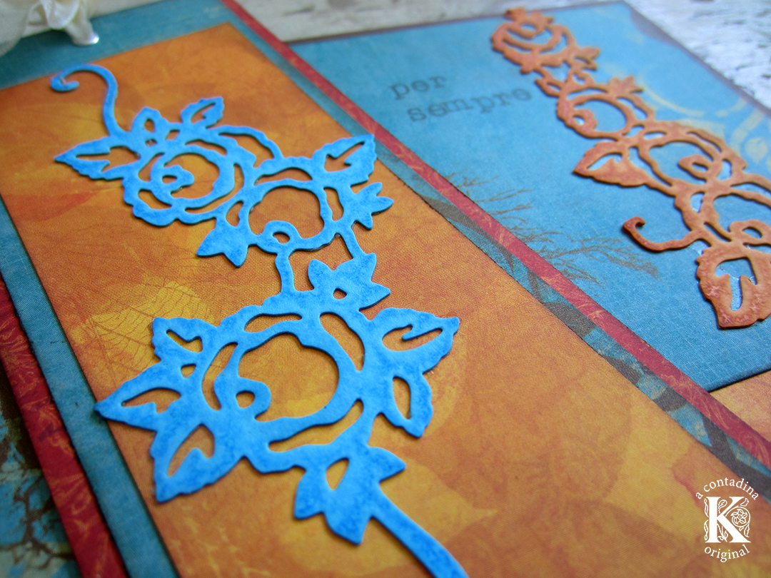 Card Making With Sharyn Sowell's Garden Party
