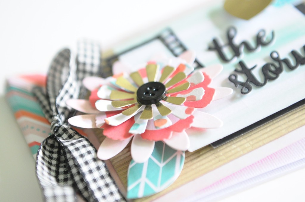 Mini Album DIY: Make Your Own Mini Story!