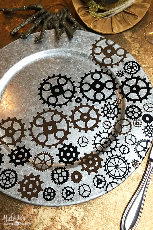 Father's Day: DIY Steampunk Party!