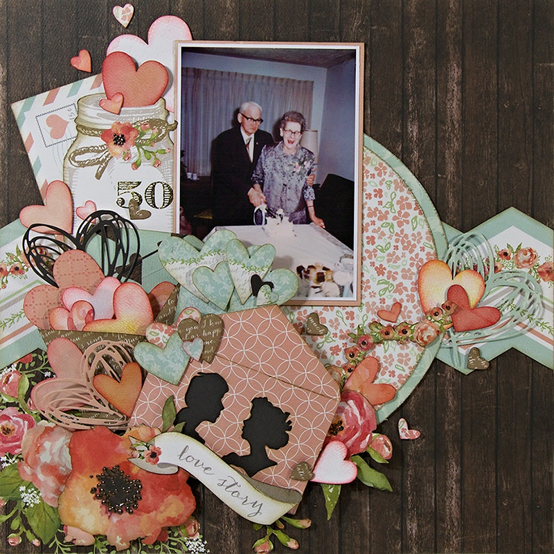 7 Must-See Layouts to Celebrate National Scrapbooking Day