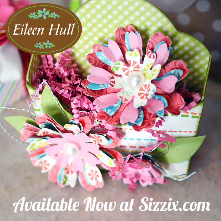 Available Now At Retailers: Eileen Hull's Newest Collection!