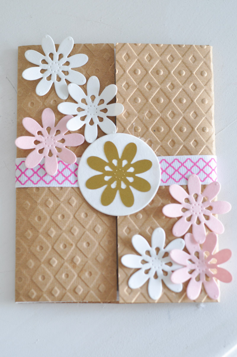 Birthday Cards: A Fantastic Floral Make