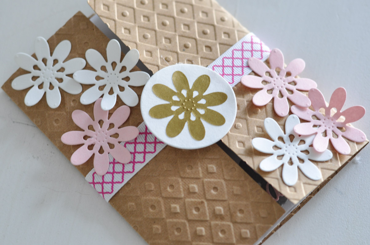 Birthday Cards: A Fantastic Floral Make