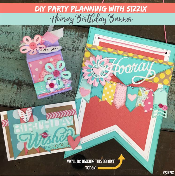 DIY Party Planning 2