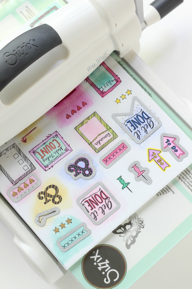 Start Your Back-to-School Prep With These DIY Planner Stickers