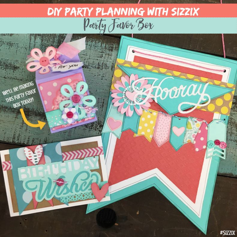 DIY Party Planning 3