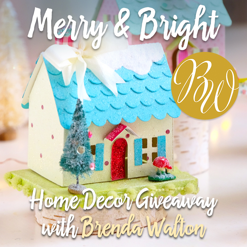 BW Giveaway Home Decor