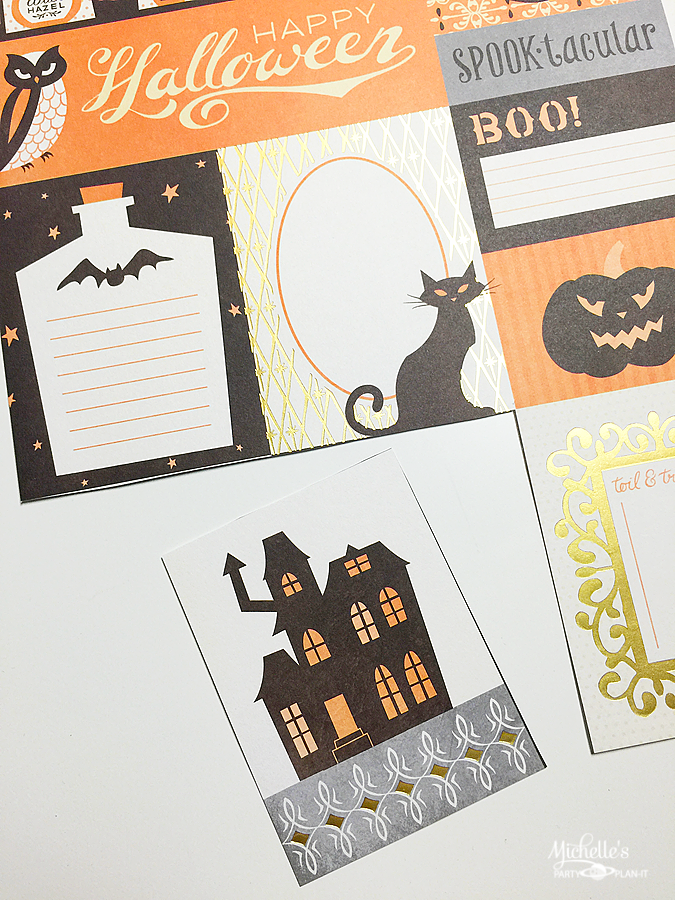 This Last Minute Halloween Banner Is Spine-tingling Spectacular!