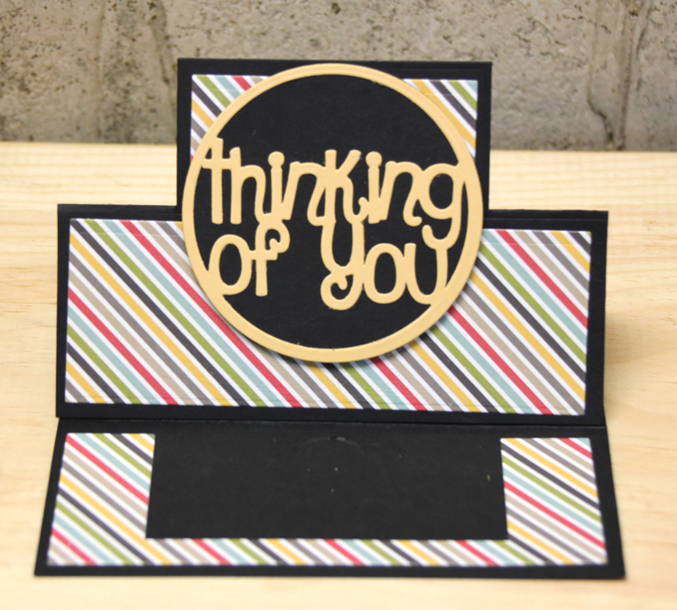 This Interactive Card Is The Perfect DIY For Any Occasion!