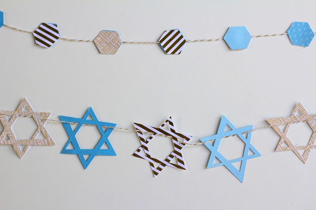 Hanukkah-Banner-Project