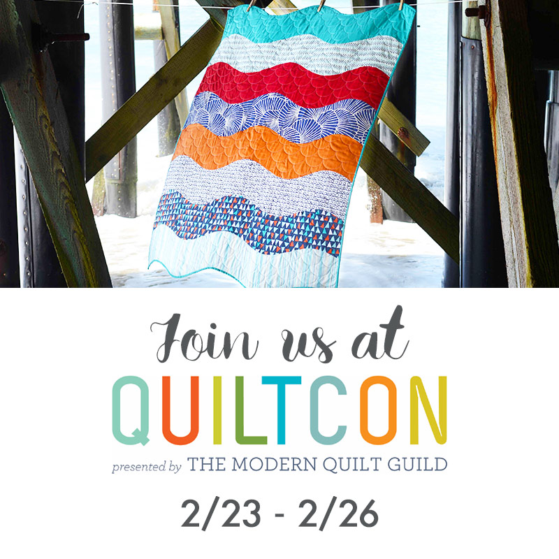 QuiltCon East 2