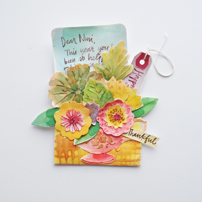 10 Spring Time Makes You Can Create With Brenda's Favorite Things