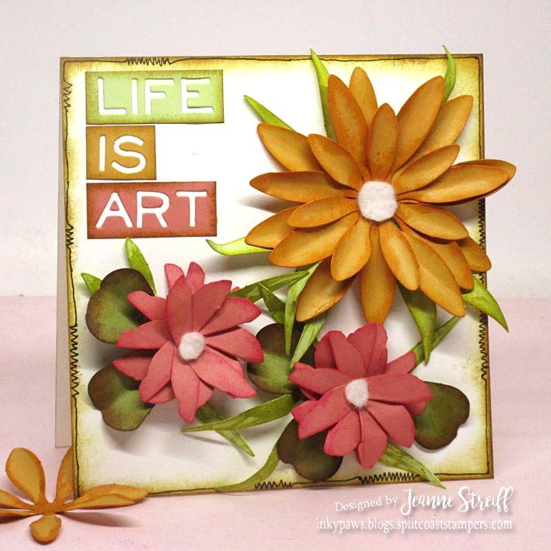 Life is Art Jeanne_Streiff