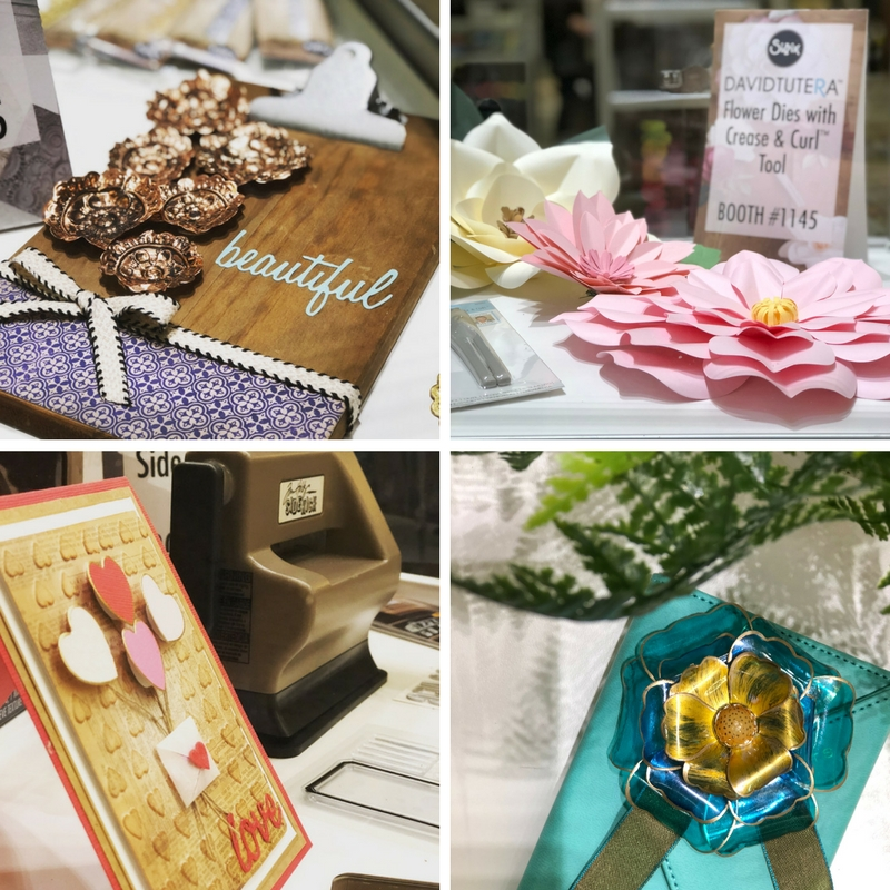 Highlights From AFCI's 2018 Creativation!
