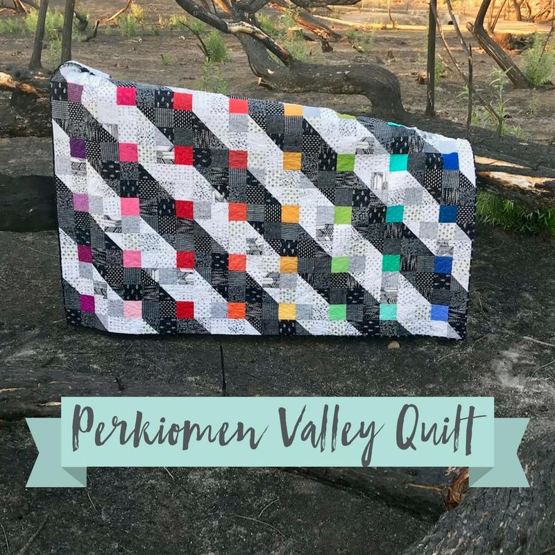 Perkiomen Valley Quilt