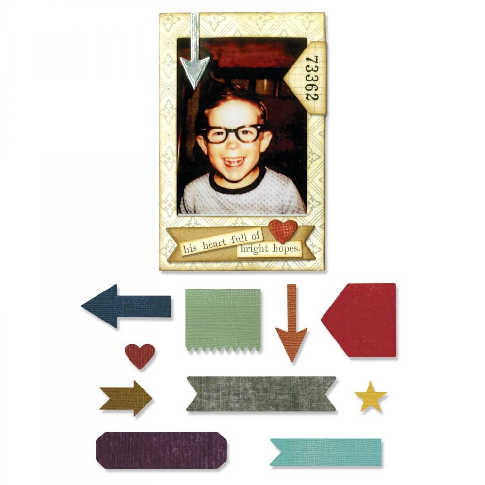 Ahora disponible en las Tiendas: La Nueva Colección de Tim Holtz ...