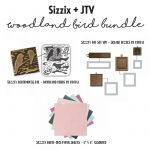 JTV Woodland Bird Bundle